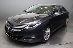 2013 Lincoln MKZ AWD V6 MAGS CUIR NAVIGATION