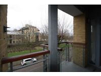 STUNNING 2 BEDROOM WITH PRIVATE BALCONY & SECURE PARKING IN AMUNDSEN COURT, NAPIER AVENUE, LONDON