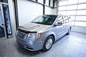 2014 Chrysler Town & Country Limited*DÉMARREUR À DISTANCE*
