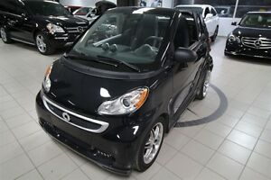 2013 smart fortwo Smart Brabus Edition, Cuir, Mags