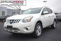 2012 Nissan Rogue SV WITH BLUETOOTH AND CRUISE CONTROL
