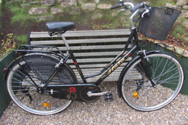Bikes Atala Piccadilly (excellent condition)
