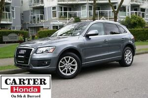 2012 Audi Q5 3.2 Premium (Tiptronic) + MAY DAY SALE!