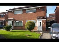2 bedroom house in Heron Drive, Manchester, M34 (2 bed)