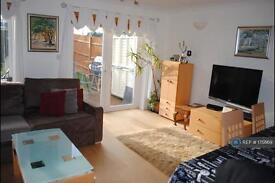 4 bedroom house in Vanneck Square, Putney, SW15 (4 bed)