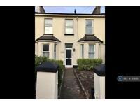 1 bedroom flat in Babbacombe, Torquay, TQ1 (1 bed)
