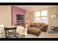 1 bedroom flat in Heywood Road, Harrogate, HG2 (1 bed)