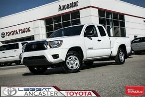 2014 Toyota Tacoma SR5 Power Package