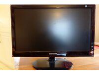 Samsung Syncmaster P2250 Monitor
