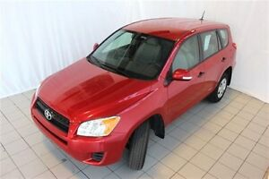 2012 Toyota RAV4 A/C, GR ELEC, CRUISE, BLUETOOTH West Island Greater Montréal image 7