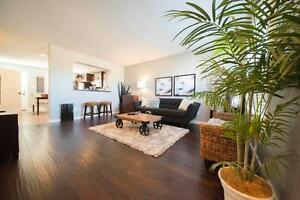Park View Estates Townhouse - Available Immediately!