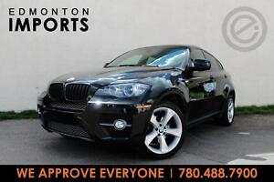 2012 BMW X6 | NAV | CERTIFIED | ONLY 63 KMS