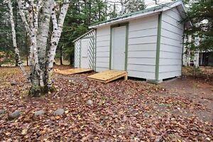 Propriété lac larriviée st-honoré Saguenay Saguenay-Lac-Saint-Jean image 4