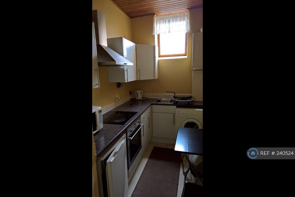 1 bedroom flat in Bridge Street, Aberdeen, AB11 (1 bed)