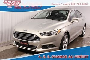2016 Ford Fusion SE TOIT MAGS SPORT BLUETOOTH A/C