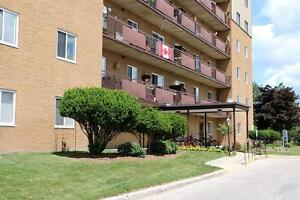 Sarnia 2 Bedroom Apartment for Rent: Pets OK, parking, utilities