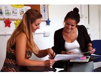 EFL Teacher for a British Council accredited English Language school, East London