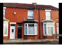 2 bedroom house in Mccreaton Street, North Oremsby, TS3 (2 bed)
