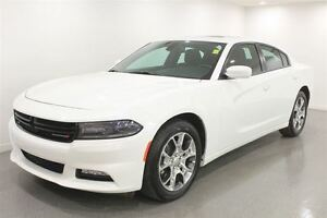 2016 Dodge Charger SXT|AWD|Auto|Low Kms| Loaded