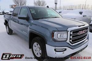 2016 GMC Sierra 1500 SLE Heated seats! Bluetooth!