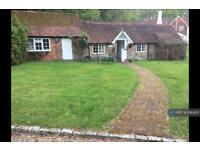 1 bedroom house in Pottery Cottage, Graffham, Petworth, GU28 (1 bed)