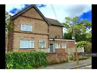 1 bedroom flat in Wellington Rd, Stockport, SK4 (1 bed)