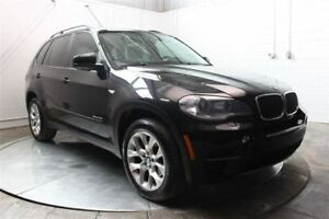 2013 BMW X5 EN ATTENTE D'APPROBATION