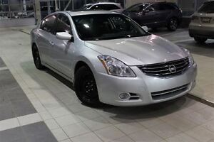 2012 Nissan Altima 2.5 S (CVT) Fresh to inventory