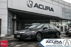 2016 Acura TLX ELITE | ONLY5300KMS | OVER$9000OFF | DEMO | TINT