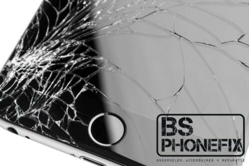 Scherm reparatie iPhone 4 4S 5 5C 5S SE 6 6S 7 8 Plus