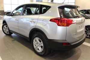 2015 Toyota RAV4 LE AWD, great on gas, MP3, Bluetooth Edmonton Edmonton Area image 6