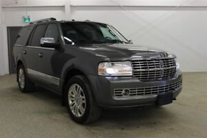 2011 Lincoln Navigator - PST Paid| Nav| Accident free| Rear DVD