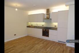 Studio flat in Balham High Road, Balham, SW17