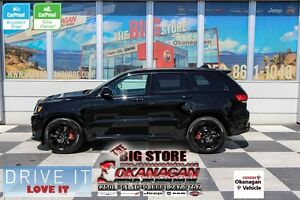 2017 Jeep Grand Cherokee SRT, ONLY 2700kms, No Accidents, LIKE N
