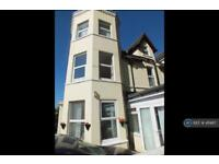 3 bedroom house in West Hill Road, Bournemouth, BH2 (3 bed)