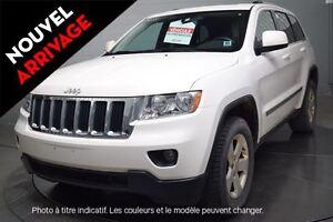 2012 Jeep Grand Cherokee LAREDO MAGS TOIT PANO CUIR GROSSE ECRAN