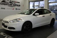 2014 Dodge Dart SE Loaded Alloy Wheels No Accidents Local Low KM
