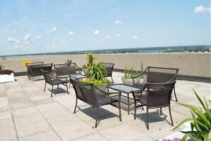 Kenwick Place - 2 Bedroom - Deluxe Apartment for Rent Sarnia Sarnia Area image 20