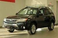 2011 Subaru Forester Limited(NAVI,CUIR,TOIT PANO)