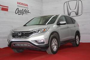 2015 Honda CR-V TOIT MAGS EX AWD
