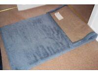 Fireside/occasional rug