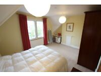 two double bedroom flat for rent in a lovely area