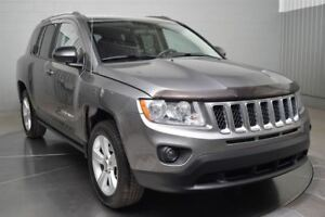 2012 Jeep Compass NORTH EDITION AC MAGS