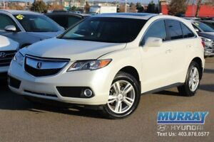 2015 Acura RDX AWD *LEATHER*REAR VIEW CAMERA*SUNROOF