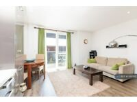 1 bedroom flat in Hallington Court, Edgware, HA8 (1 bed) (#1097815)