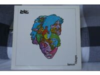 Love-Forever Changes-1967-Vinyl Record-Electra