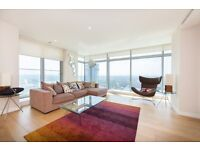 STATE OF THE ART 3 BED LUXURY APARTMENT - PAN PENINSULA E14 - CANARY WHARF DOCKLANDS SOUTH QUAY CITY