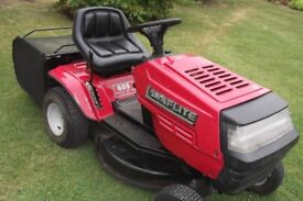 Lawnflite 605 Lawn Tractor Lawn Mower Ride-On Lawnmower For Sale Armagh Area