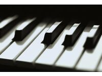 Piano Tuition/ Music Theory Lessons