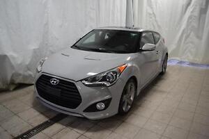 2013 Hyundai Veloster Turbo Auto+Nav+Toit